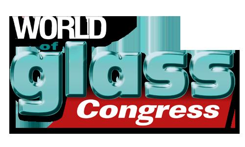 Logo konferencji Świat Szkła